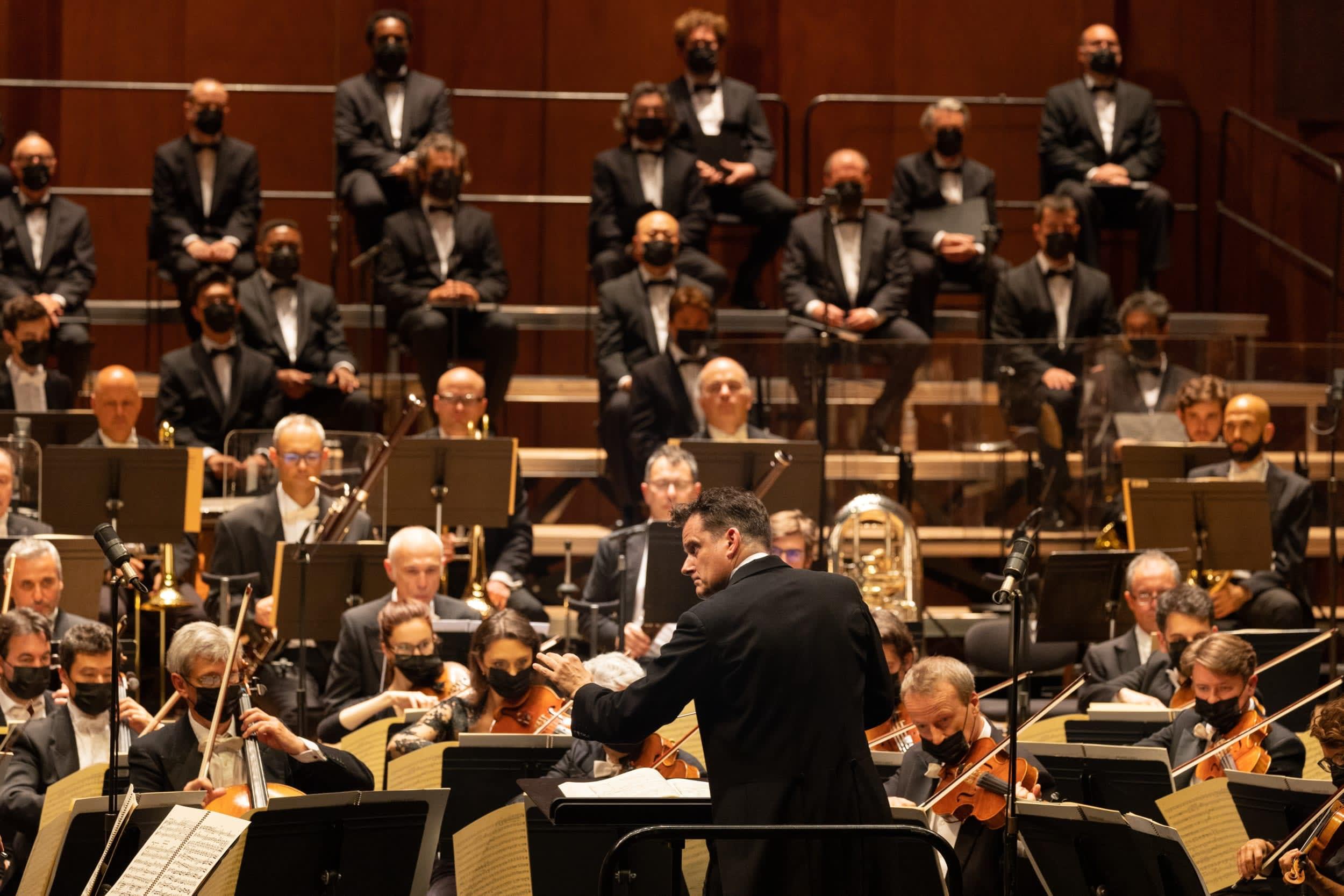 Concert exceptionnel - Philippe Jordan - 4