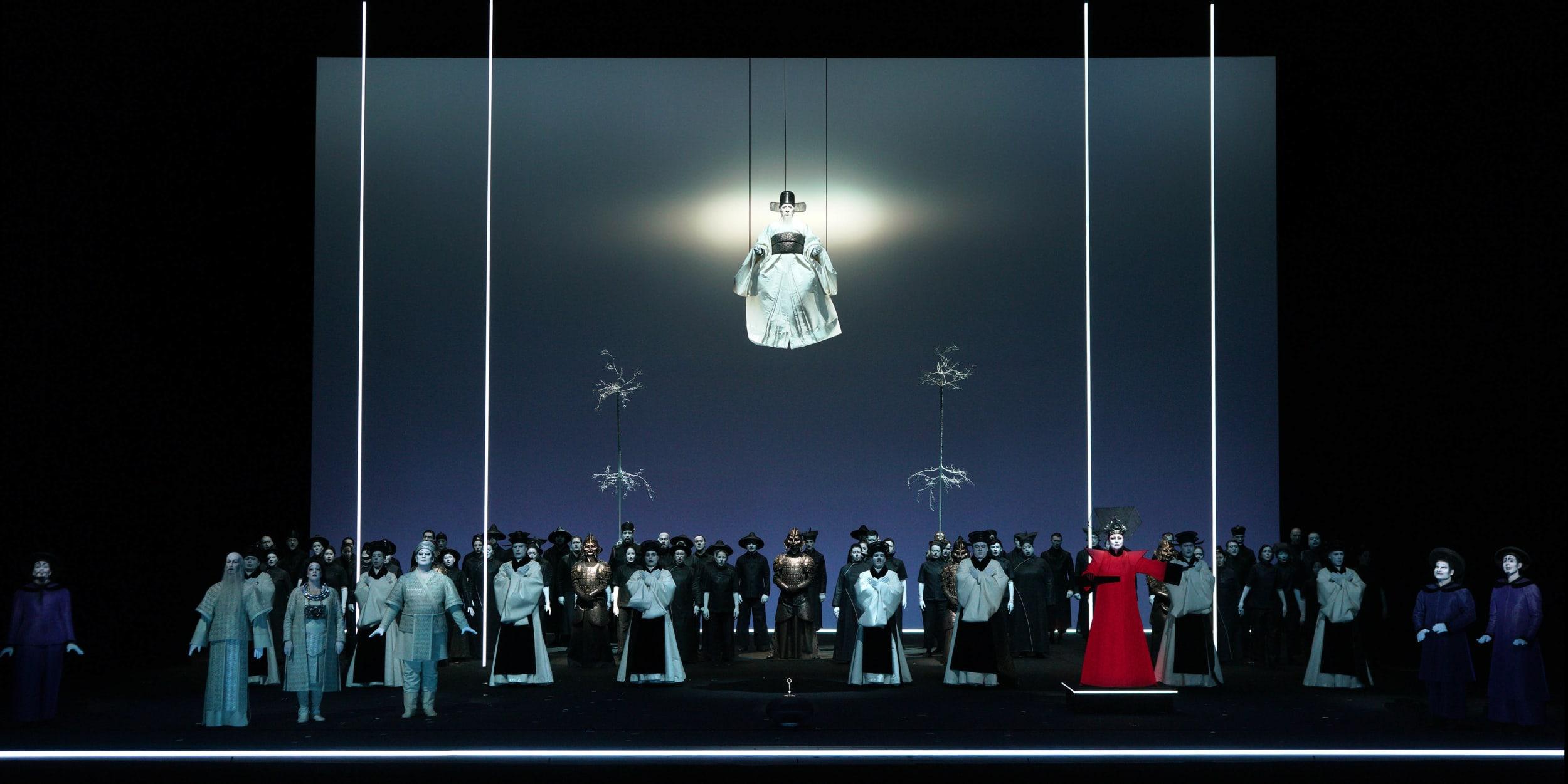 Turandot 3535