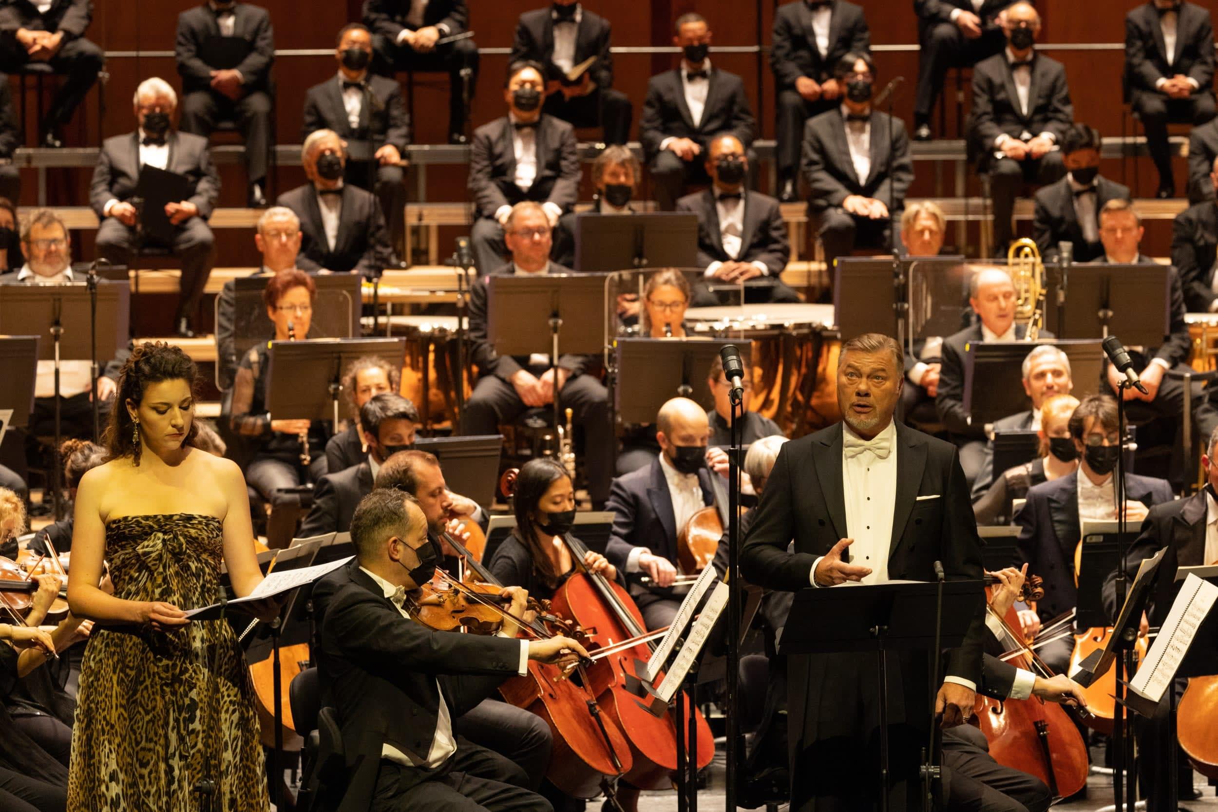 Concert exceptionnel - Philippe Jordan - 12