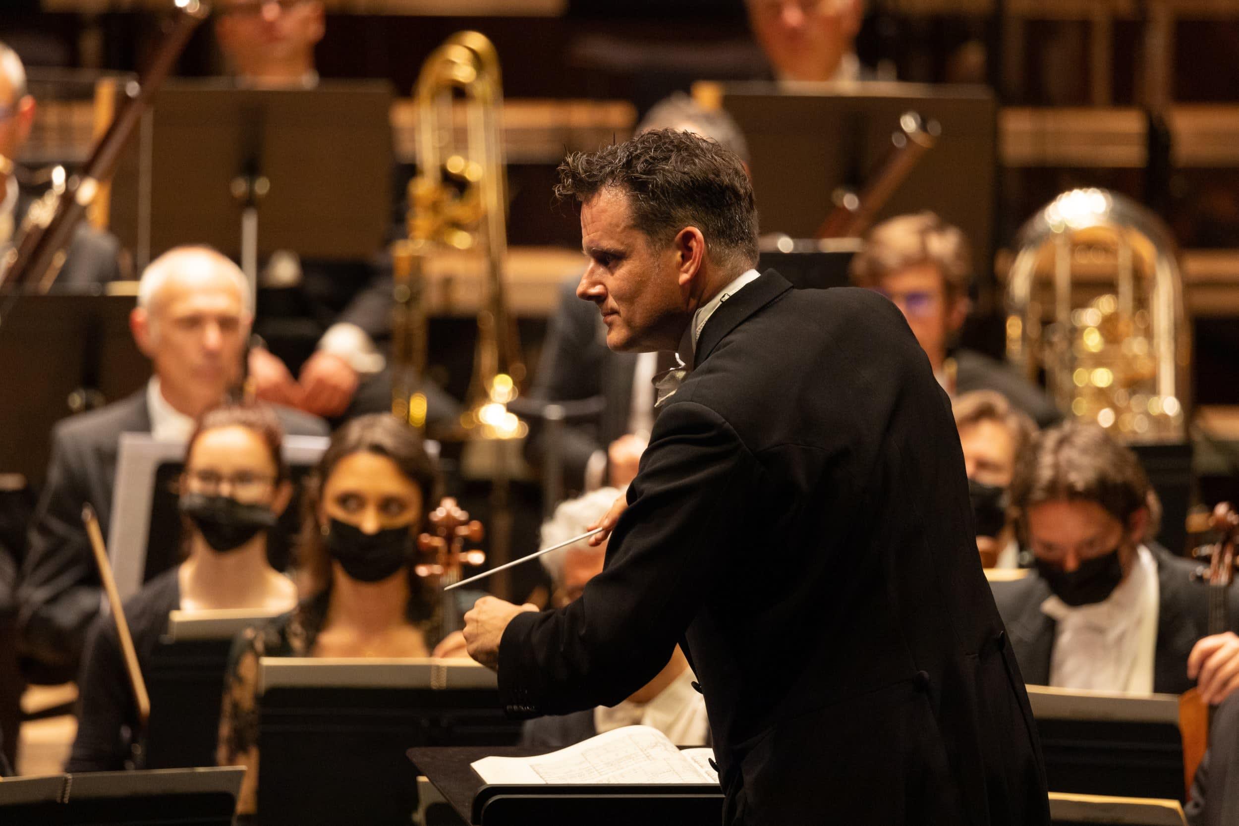 Concert exceptionnel - Philippe Jordan - 8