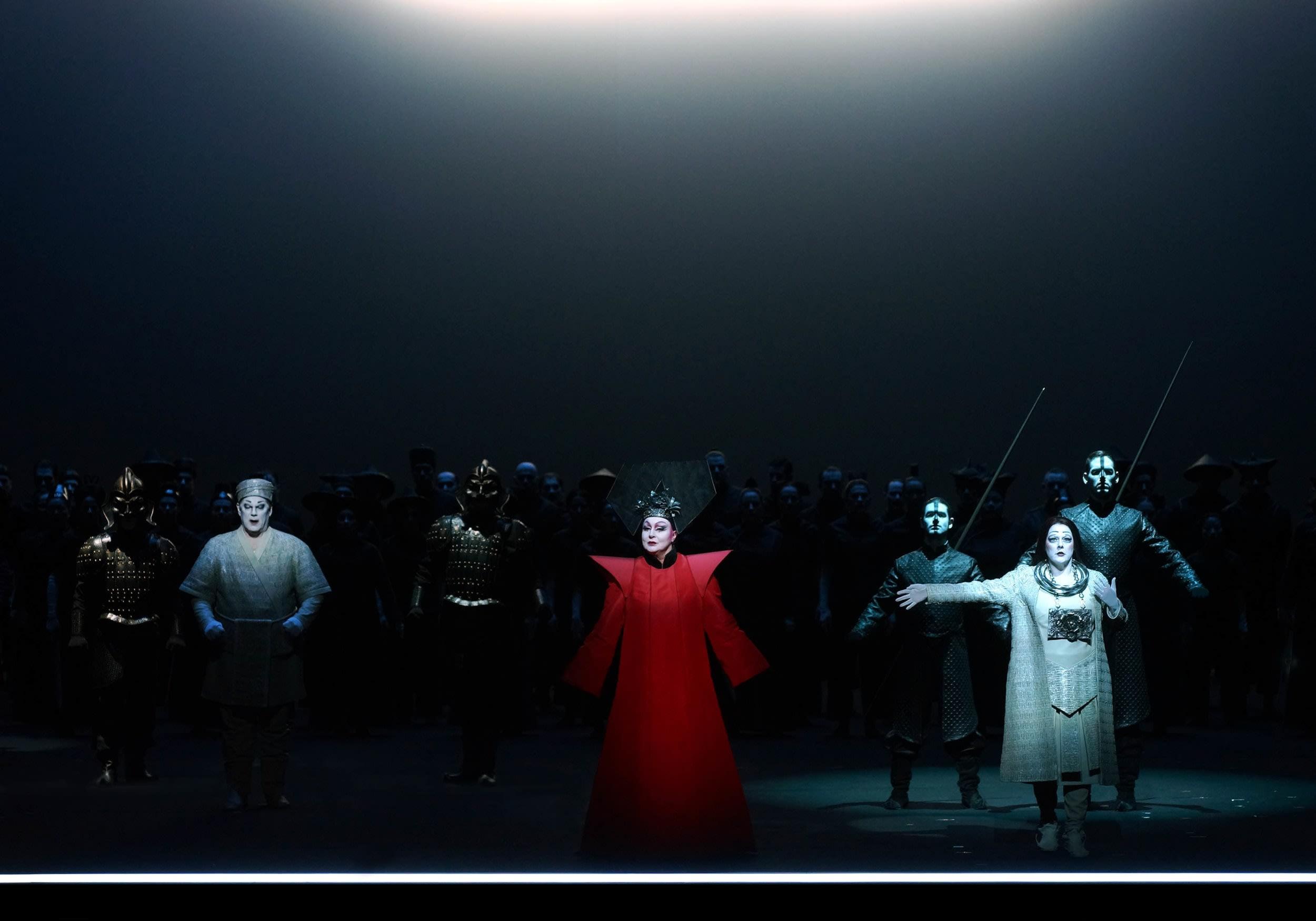 Turandot 4627