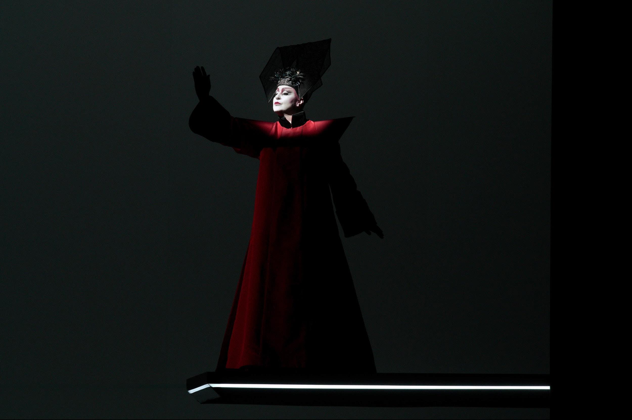 Turandot 3095