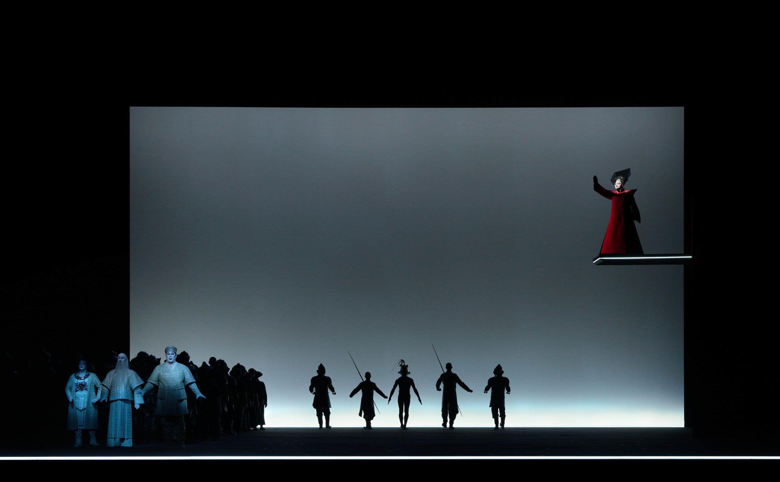 Turandot 4915r