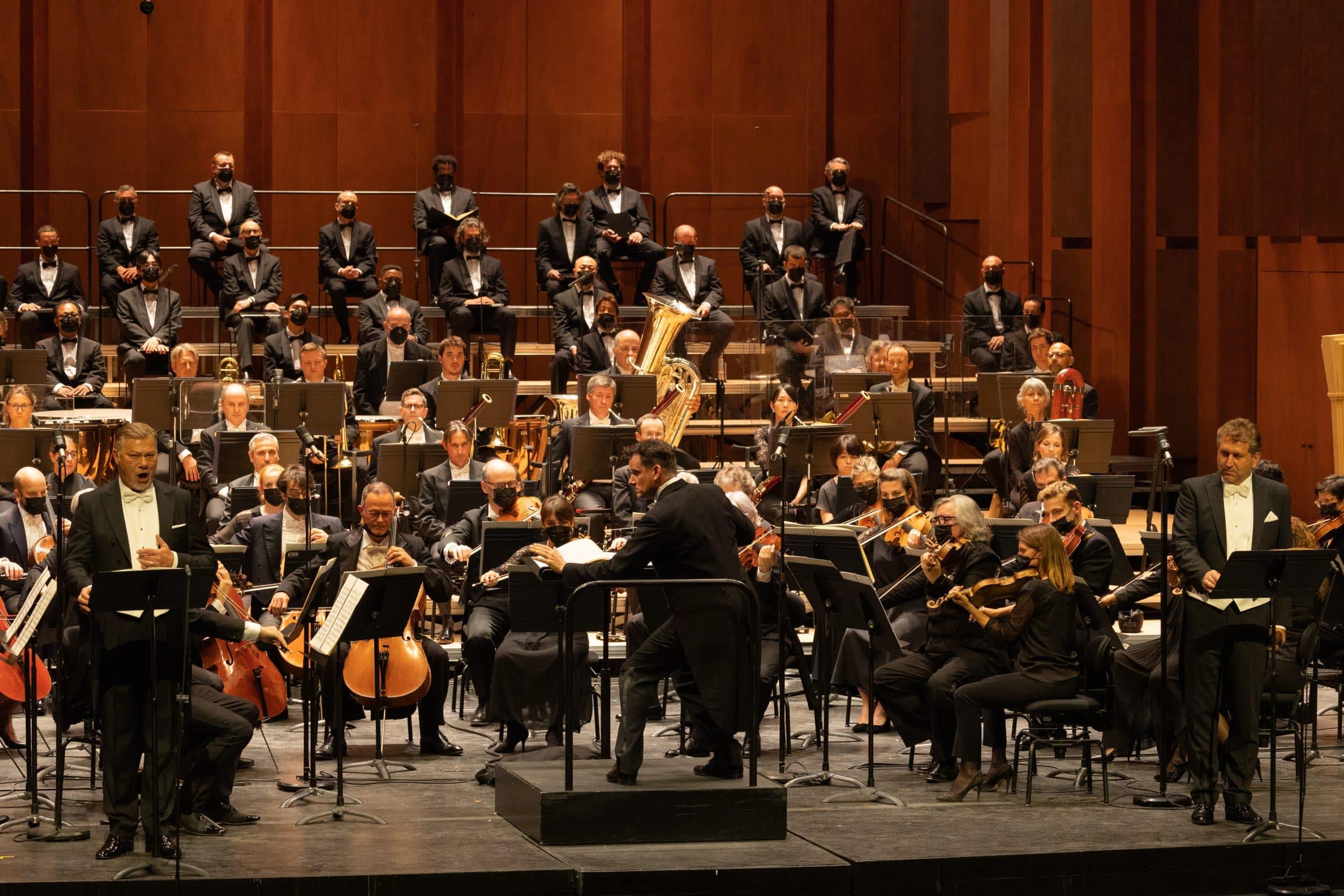 Concert exceptionnel - Philippe Jordan - 5