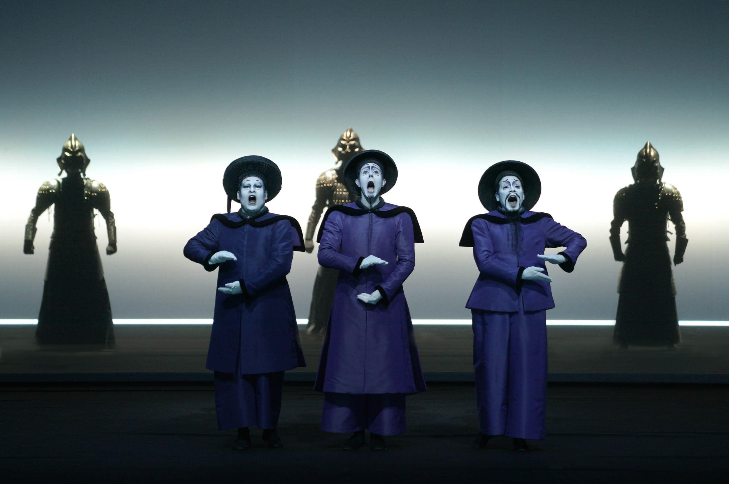 Turandot 3376