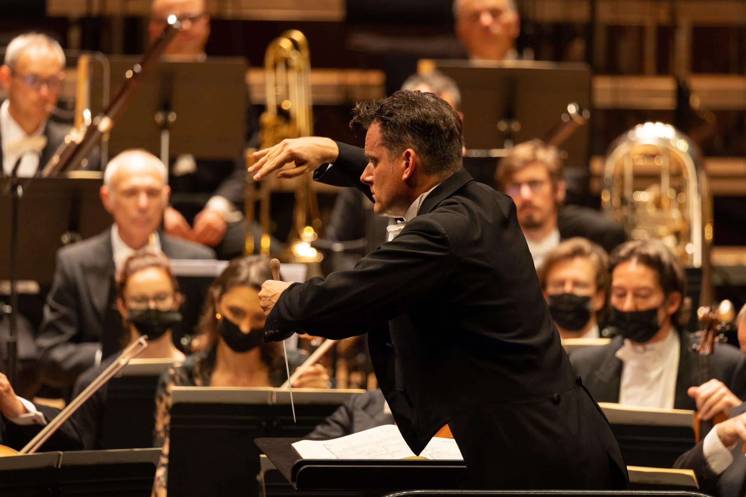 Concert exceptionnel - Philippe Jordan - 9