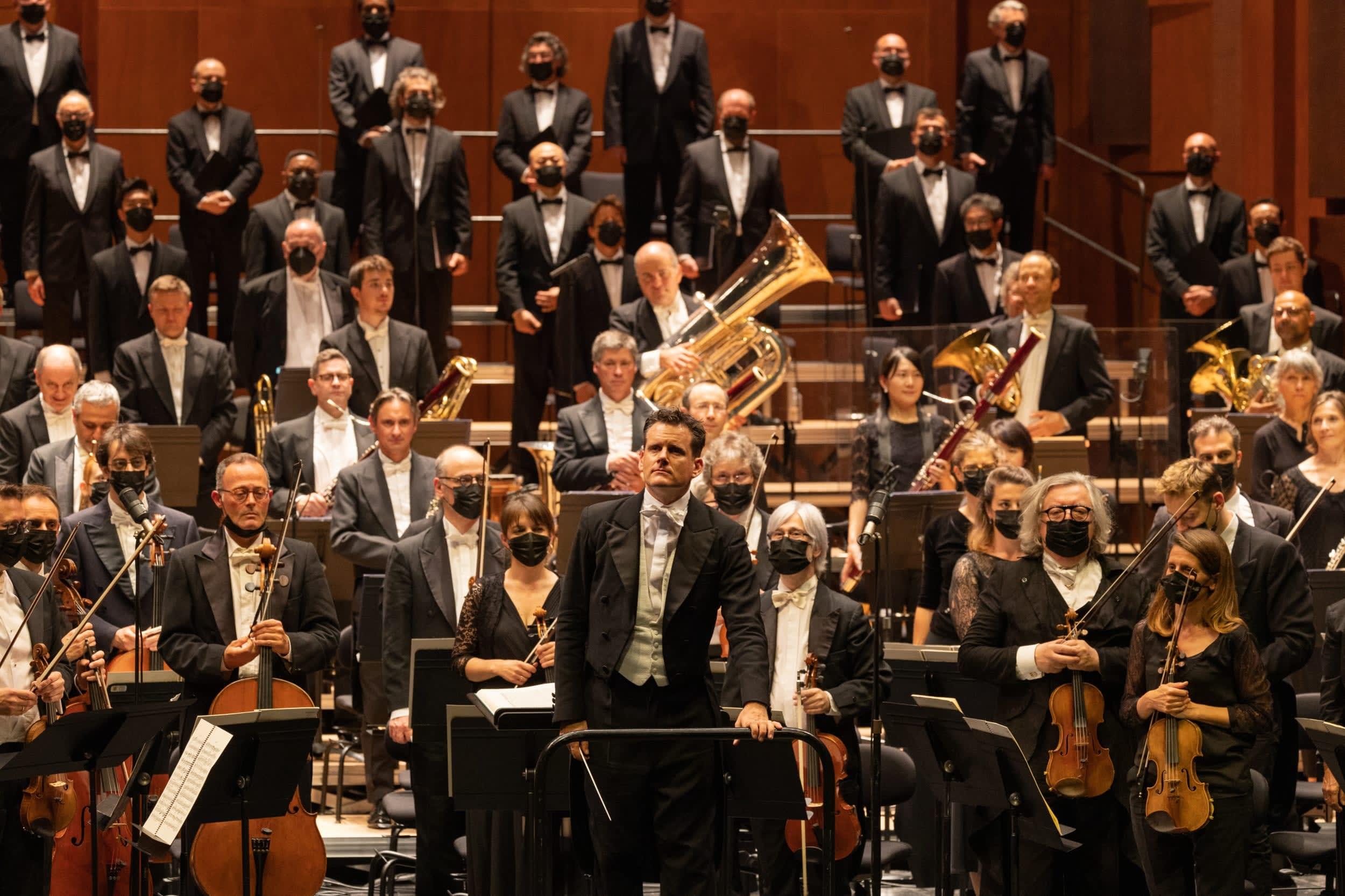 Concert exceptionnel - Philippe Jordan - 7