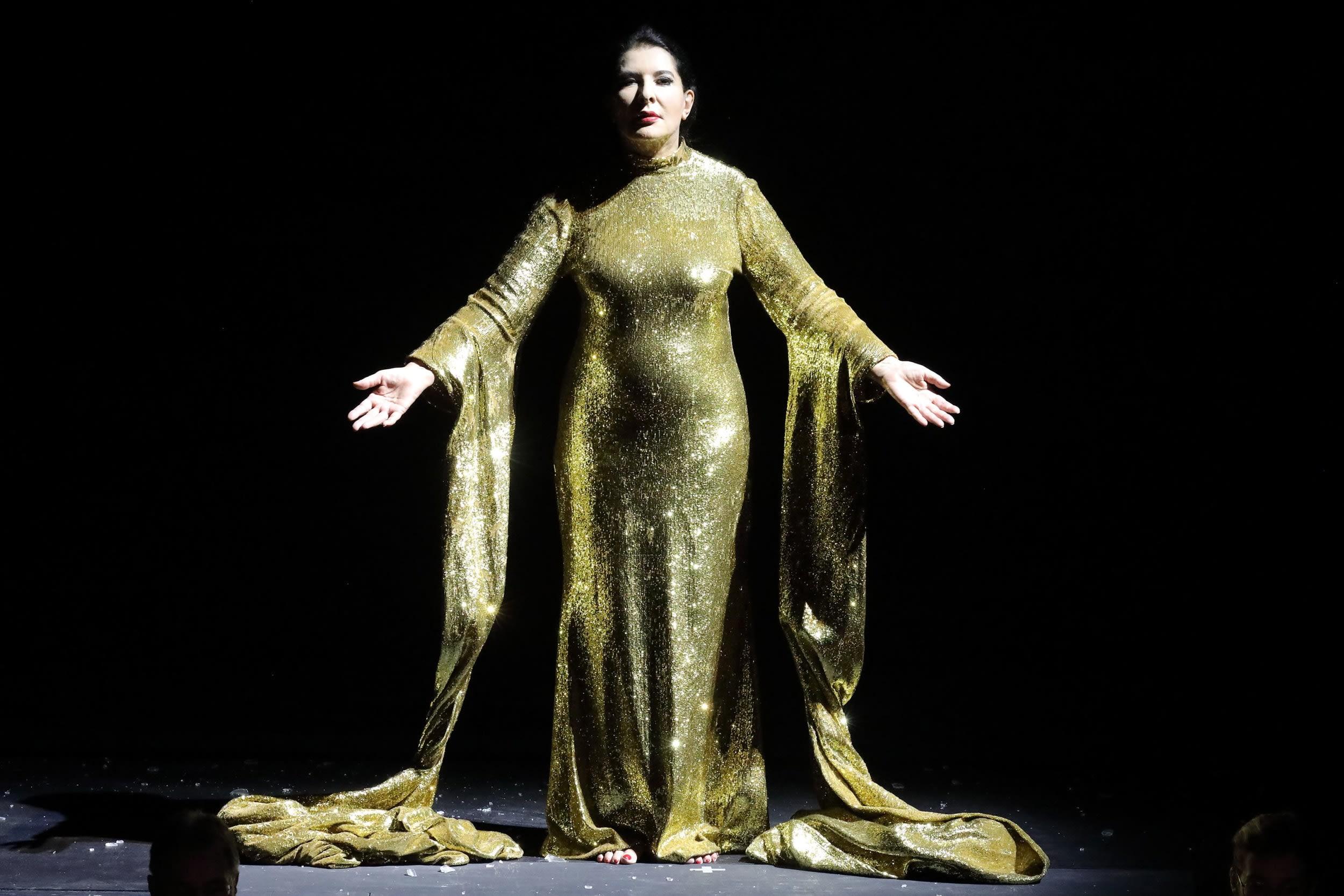 7 Deaths of Maria Callas - 1