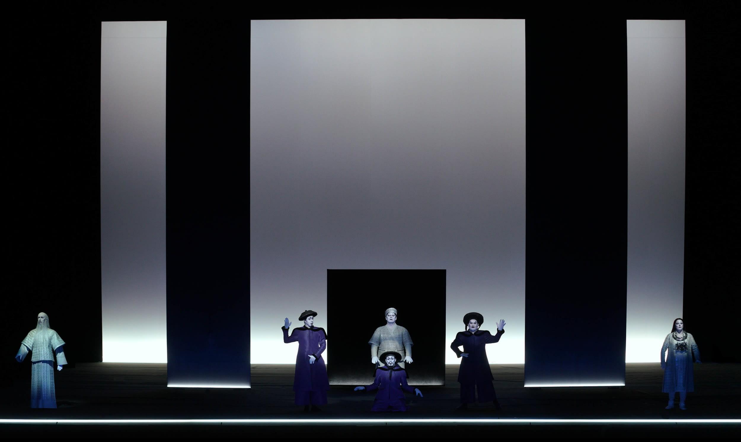 Turandot 2065