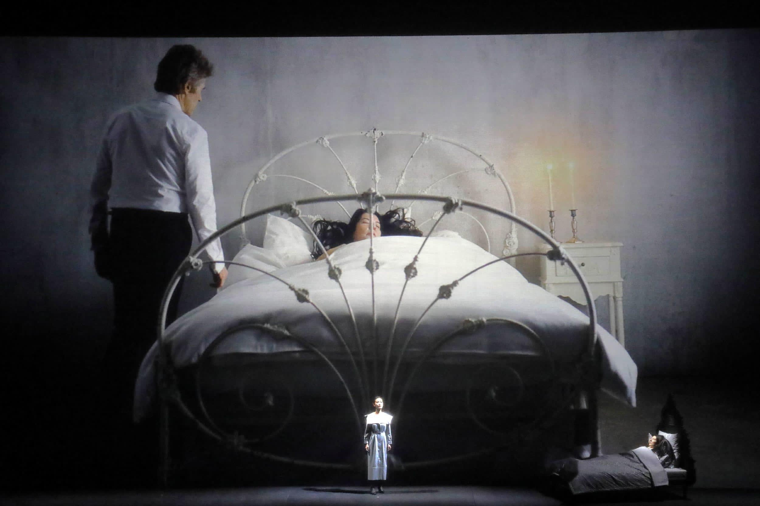 7 Deaths of Maria Callas - 3