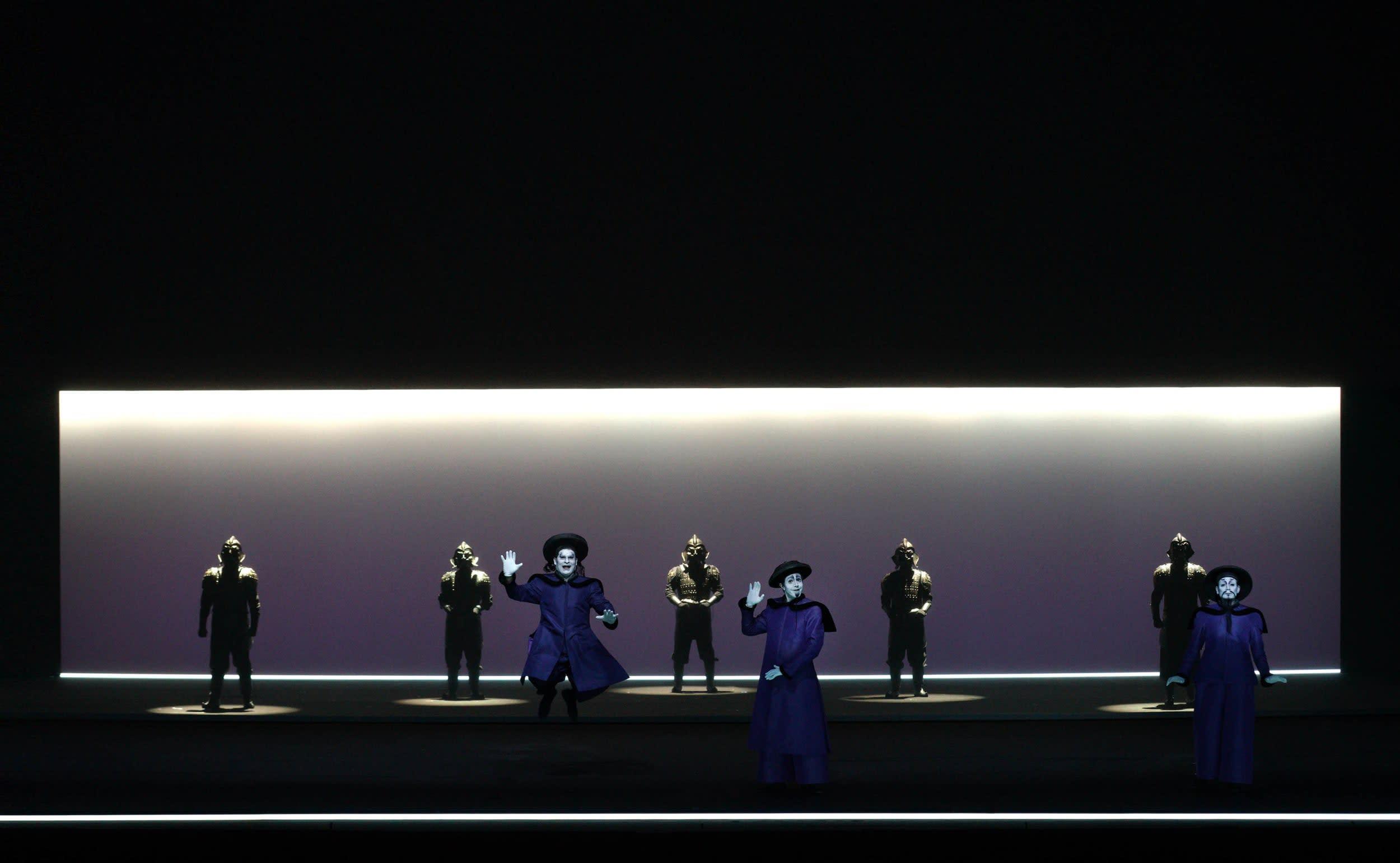 Turandot 2134