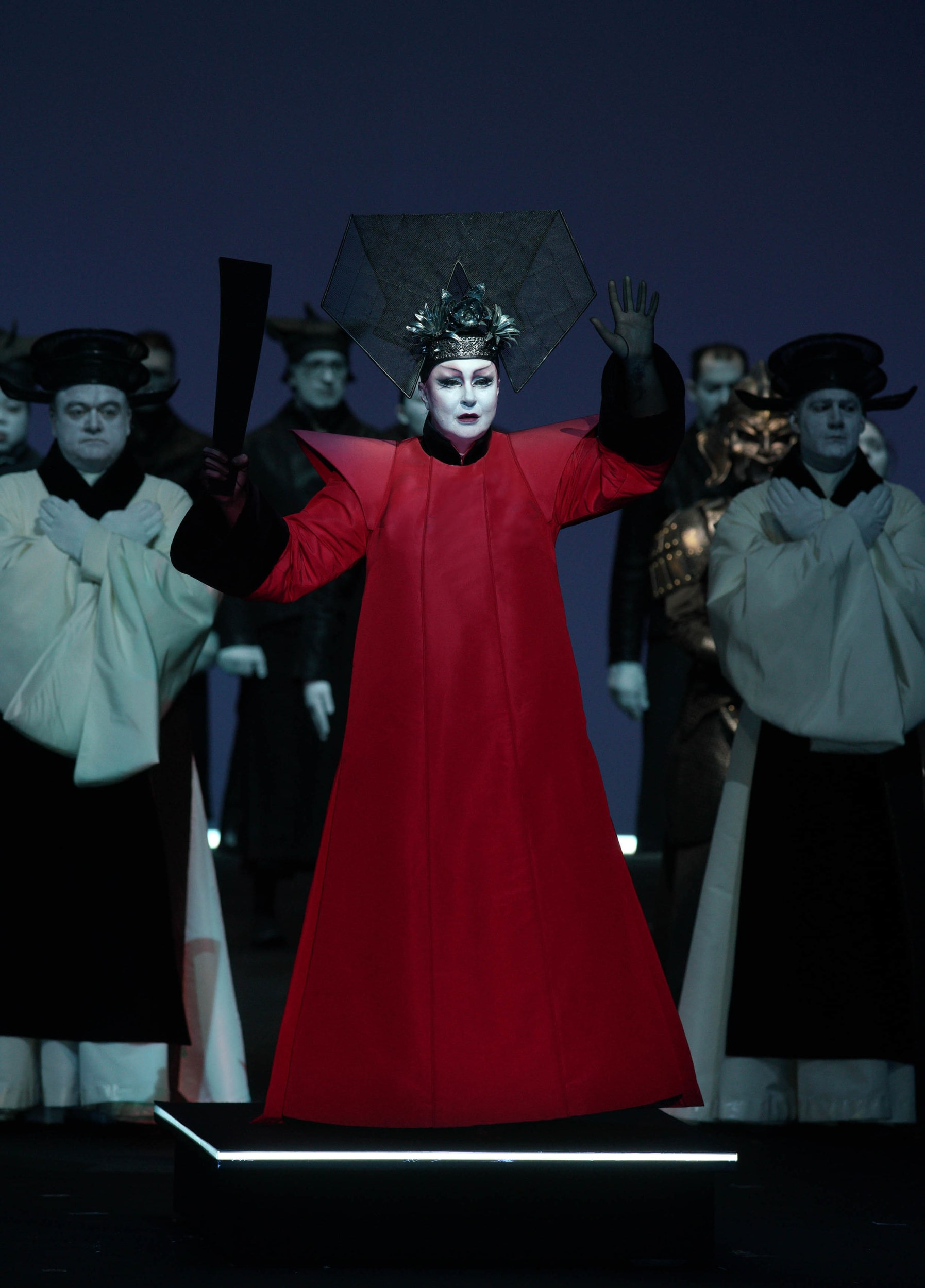 Turandot 3474