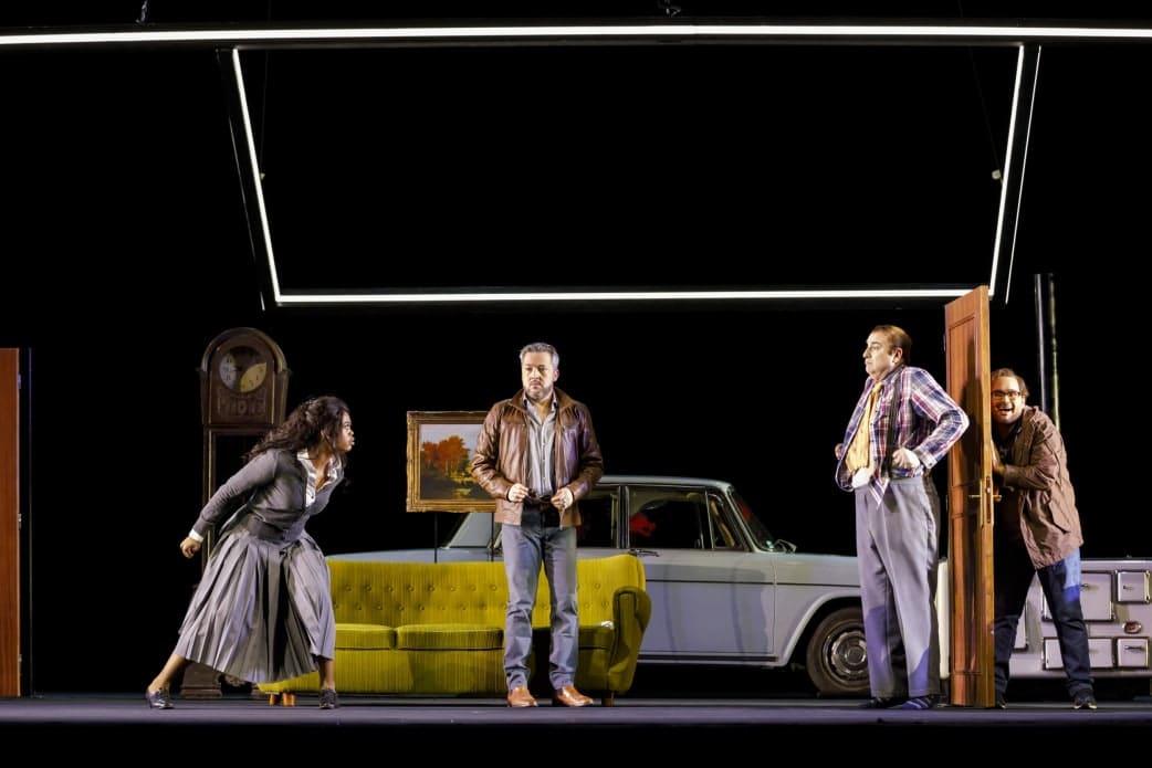 Quiz: Donizetti et ses opéras
