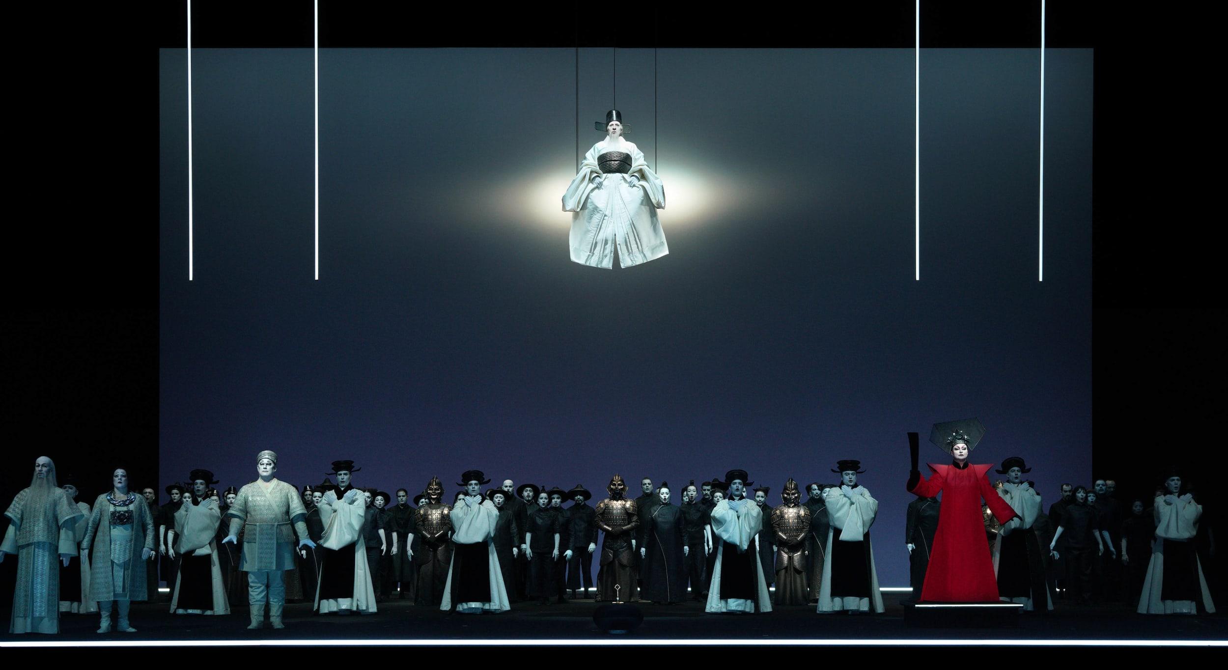 Turandot 5190