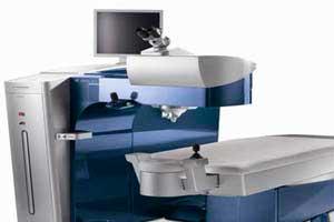 Laser excimer