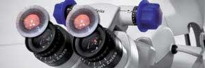 Microscope Opératoire Zeiss Callisto : réalité augmentée