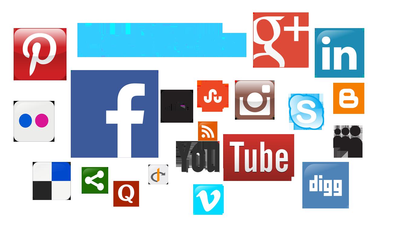Drive Traffic via Social Sharing