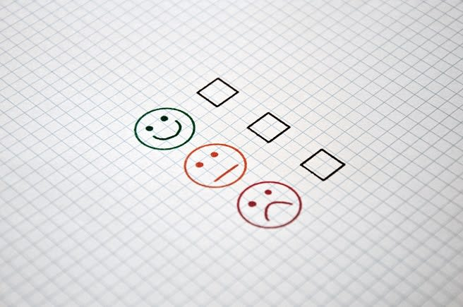 creating a likert scale questionnaire