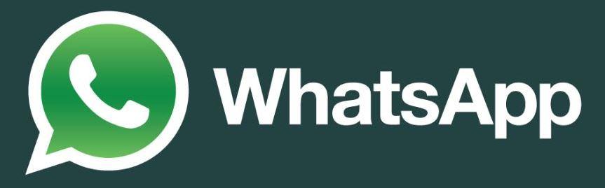 whatsapp form logo