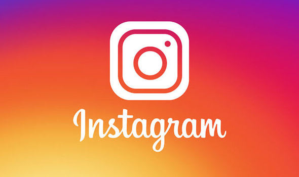 Instagram poll logo