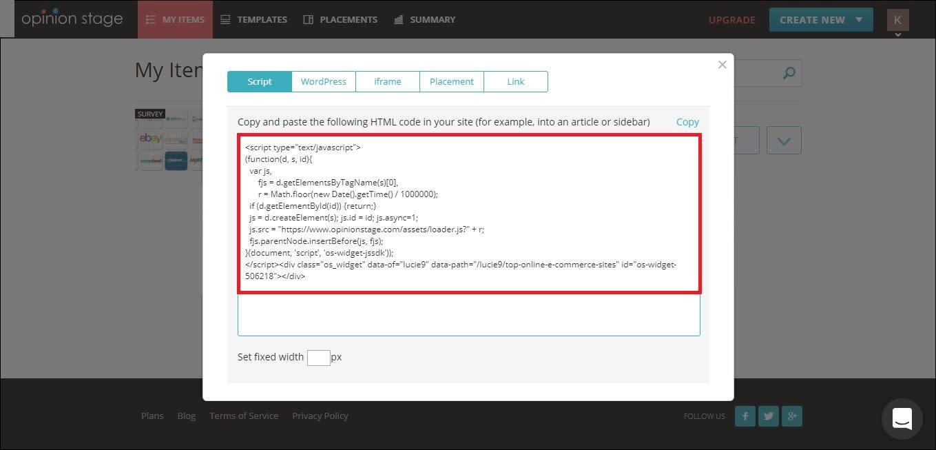 survey-script-code