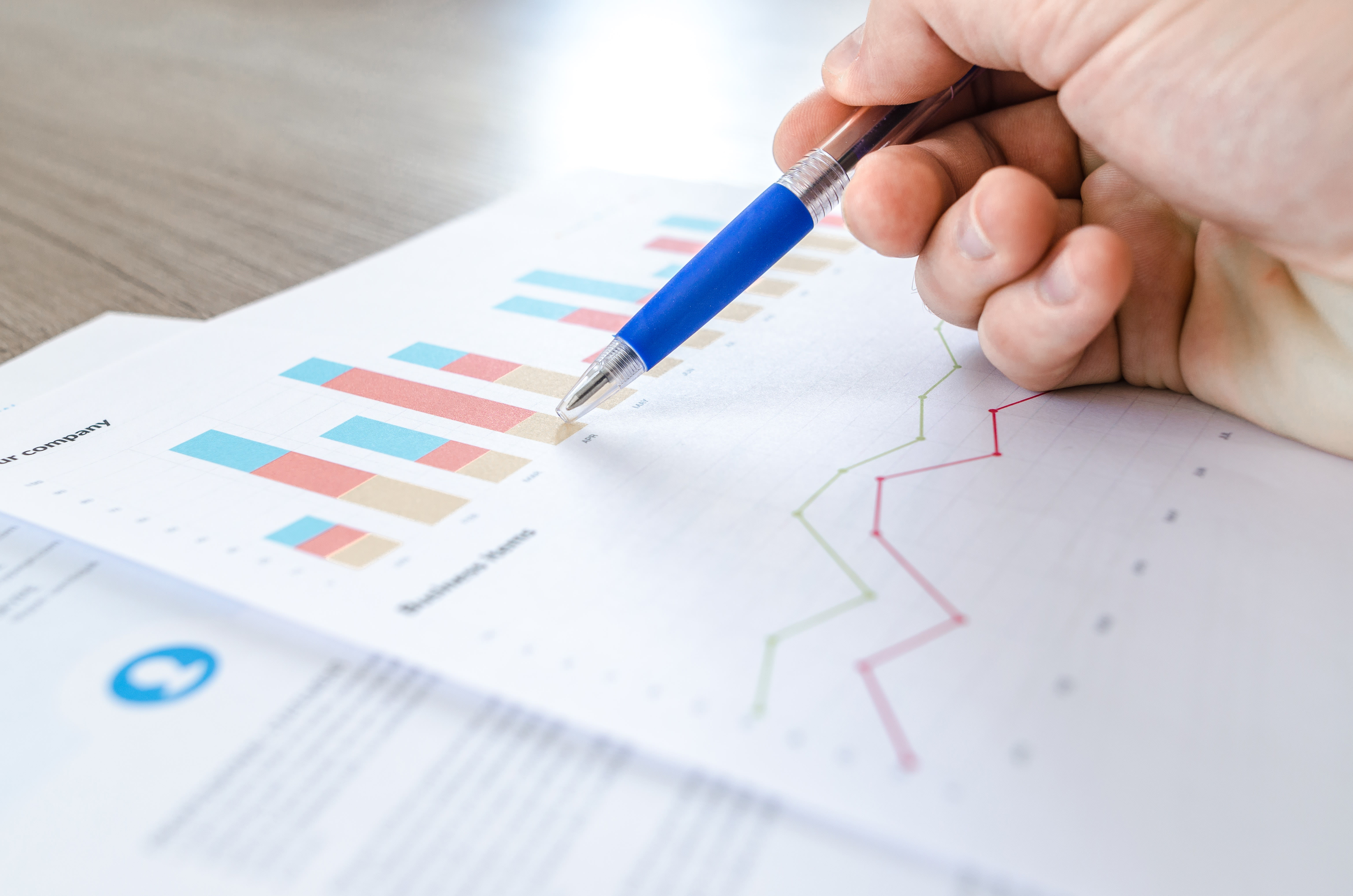 Data collection methods - Importance of data collection