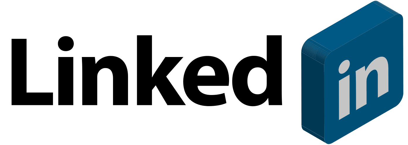 linkedin form logo
