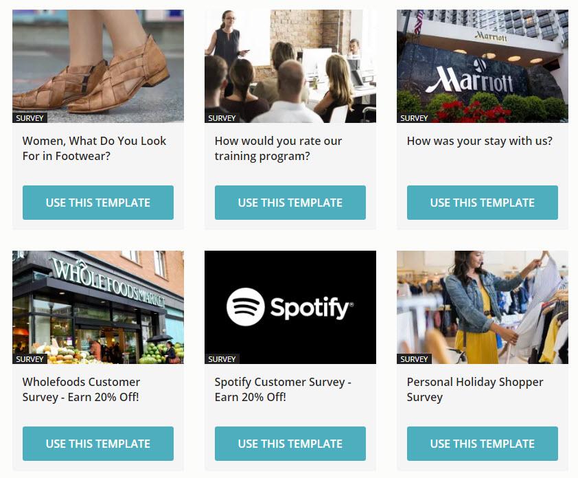 online story maker element templates