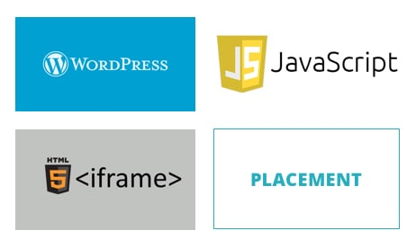 image of integration options