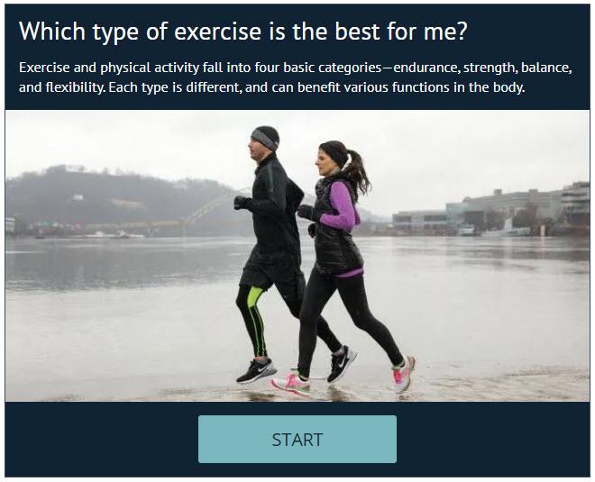 interactive content quiz example