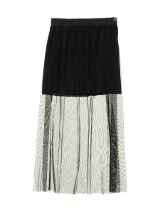 KiddoW - KDW CREW tulle skirt - MUSTA | Stockmann