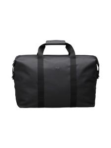 MMV Bags - Commuter Overnighter -viikonloppulaukku - MUSTA | Stockmann