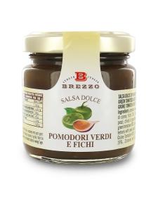 BREZZO - Hilloke Tomaattiviikuna Brezzo 110g | Stockmann