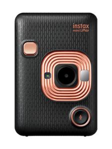 Fujifilm - Fujifilm Instax Mini LiPlay pikakamera - Tumma | Stockmann