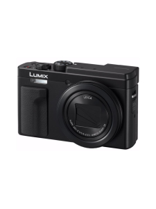 Panasonic - Panasonic Lumix TZ95 - Musta - null | Stockmann