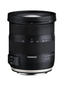 Tamron - Tamron 17-35mm f/2.8-4 Di OSD (Canon) | Stockmann