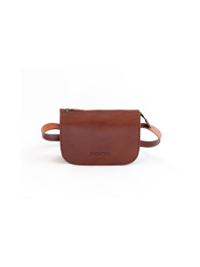 MOIMOI accessories - LAURA pieni laukku ruskea - RUSKEA | Stockmann