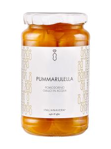 Italianavera - Kirsikkatomaatteja Pummarulella 580g Italianavera | Stockmann