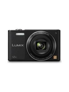 Panasonic - Panasonic Lumix DMC-SZ10 digikamera - Musta - null | Stockmann