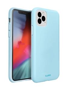 Laut - HUEX PASTELS iPhone 11 Pro -suojakuori - Baby Blue - SININEN | Stockmann
