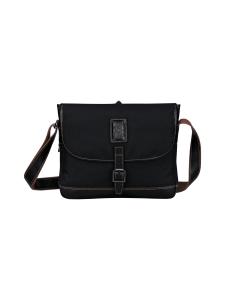 Longchamp - BOXFORD - CROSSBODY BAG M - OLKALAUKKU - BLACK | Stockmann