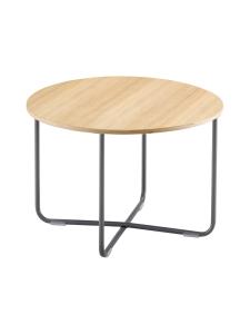 HT Collection - Nordic -sohvapöytä, Vaalea ∅ 60 cm - TAMMI | Stockmann