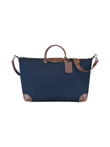 Longchamp - Boxford Travel bag XL - Matkakassi - NAVY | Stockmann