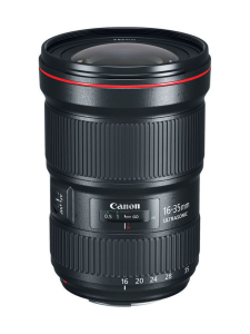Canon - Canon EF 16-35mm f/2.8 L USM III | Stockmann