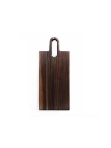 HANNASAARI - Halikko leikkuulauta pähkinä 40,5 cm | Stockmann