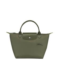 Longchamp - LE PLIAGE GREEN - TOP HANDLE BAG S - LAUKKU - FOREST   Stockmann