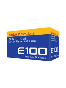 Kodak - Kodak Ektachrome E100 36 kuvaa -diafilmi - null | Stockmann