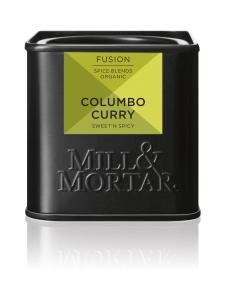 Mill & Mortar - Maustesekoitus Colombo Curry Luomu 50g | Stockmann