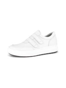Pomar - TUOMI Naisten sneakerit - WHITE SOFT NAPPA (SNEAKER S) | Stockmann
