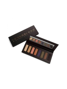 Youngblood - Crown Jewels Eyeshadow Palette -luomiväripaletti 7,2g | Stockmann